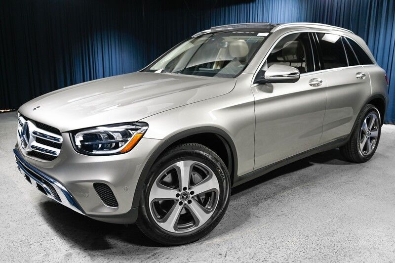 2021 Mercedes-Benz GLC 300 SUV Scottsdale AZ