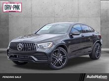 2021_Mercedes-Benz_GLC_AMG GLC 43_ Cockeysville MD