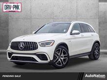 2021_Mercedes-Benz_GLC_AMG GLC 63_ Cockeysville MD