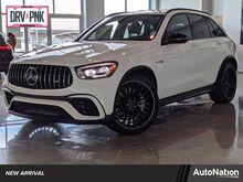 2021_Mercedes-Benz_GLC_AMG GLC 63_ Houston TX