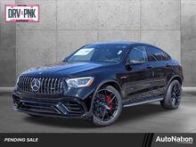 2021_Mercedes-Benz_GLC_AMG GLC 63 S_ Cockeysville MD
