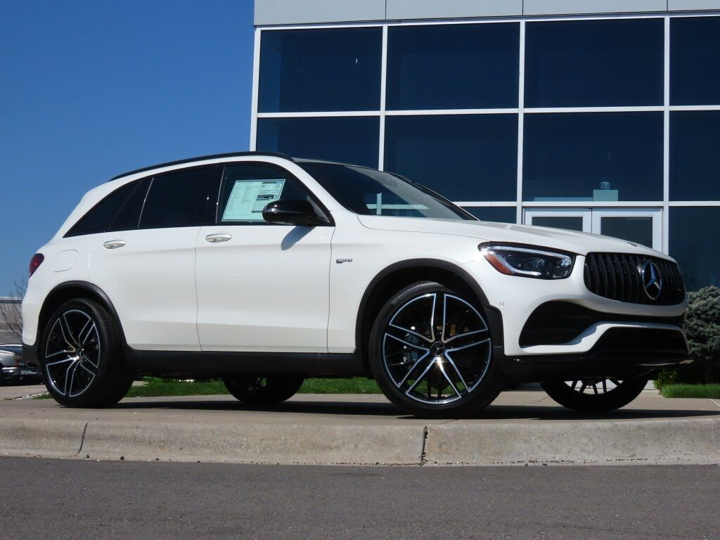 2021 Mercedes-Benz GLC AMG® 43 SUV Kansas City MO