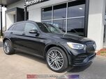 2021 Mercedes-Benz GLC AMG® 43 SUV
