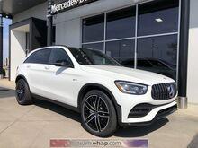 2021_Mercedes-Benz_GLC_AMG® 43 SUV_ Marion IL