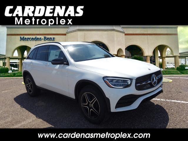 2021 Mercedes-Benz GLC GLC 300 McAllen TX