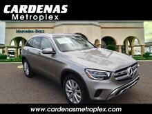 2021_Mercedes-Benz_GLC_GLC 300_ McAllen TX