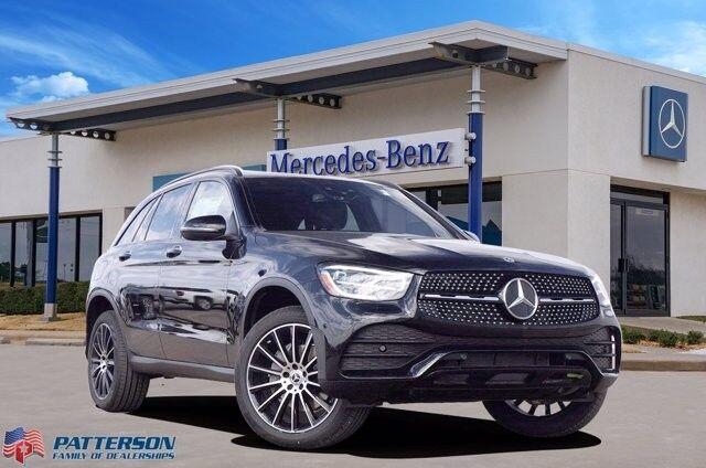 2021 Mercedes-Benz GLC GLC 300 Wichita Falls TX