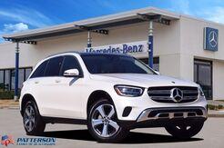 2021_Mercedes-Benz_GLC_GLC 300_ Wichita Falls TX