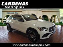 2021_Mercedes-Benz_GLC_GLC 300 4MATIC_ McAllen TX
