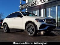 Mercedes-Benz GLC GLC 300 4MATIC® Coupe 2021