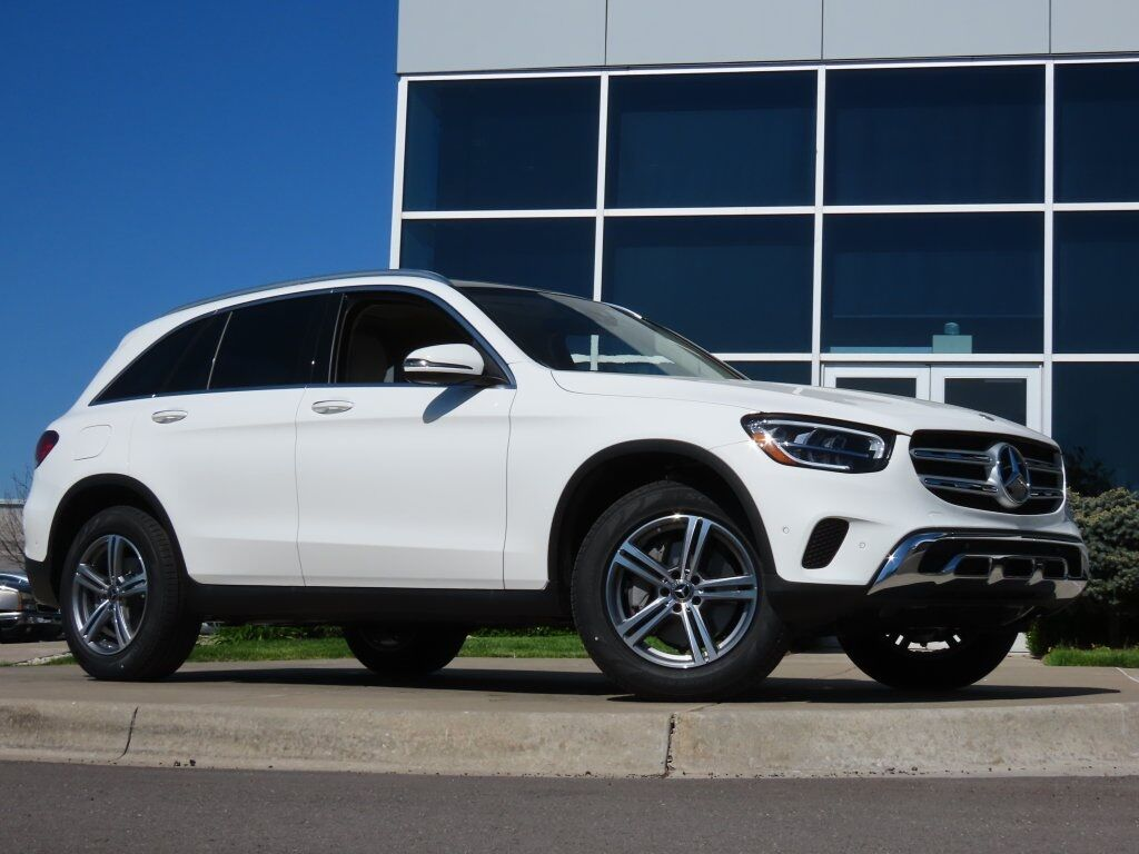 2021 Mercedes-Benz GLC GLC 300 4MATIC® Kansas City MO
