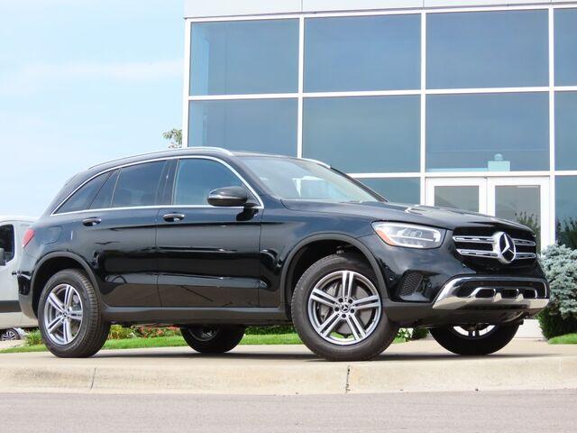 2021 Mercedes-Benz GLC GLC 300 4MATIC® Kansas City KS