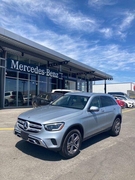 2021 Mercedes-Benz GLC GLC 300 4MATIC® SUV Yakima WA