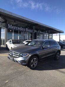 2021_Mercedes-Benz_GLC_GLC 300 4MATIC® SUV_ Yakima WA