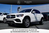 2021 Mercedes-Benz GLC GLC 300 4MATIC®