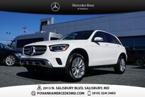 Mercedes-Benz GLC GLC 300 4MATIC® 2021