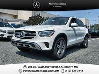 Mercedes-Benz GLC GLC 300 4MATIC® 2021