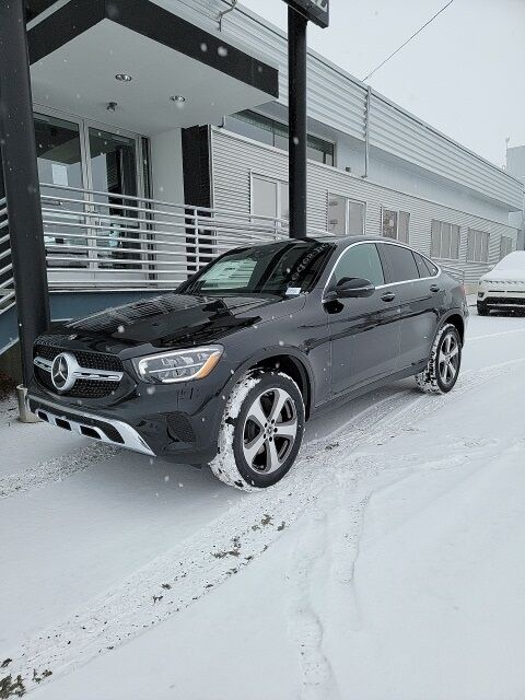 2021 Mercedes-Benz GLC GLC 300 Coupe Anchorage AK