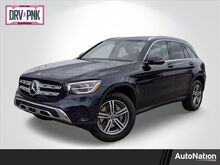2021_Mercedes-Benz_GLC_GLC 300_ Delray Beach FL