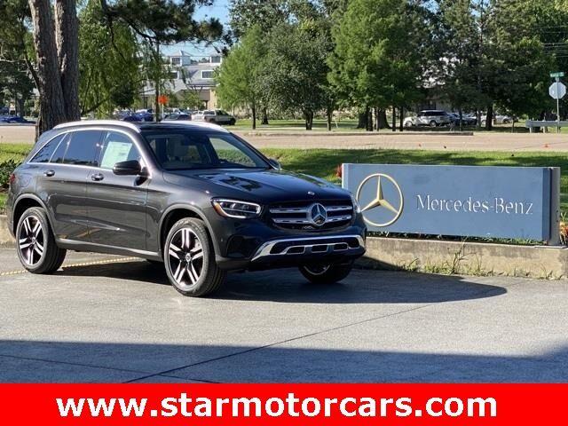 2021 Mercedes-Benz GLC GLC 300 Houston TX