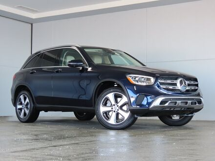 2021_Mercedes-Benz_GLC_GLC 300_ Merriam KS
