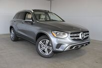 Mercedes-Benz GLC GLC 300 2021