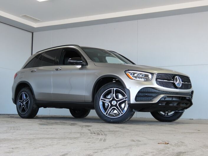 2021 Mercedes-Benz GLC GLC 300 Merriam KS