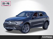 2021_Mercedes-Benz_GLC_GLC 300_ Pompano Beach FL