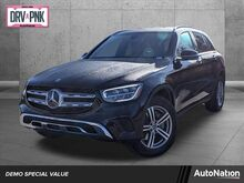 2021_Mercedes-Benz_GLC_GLC 300_ Reno NV