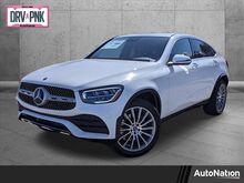 2021_Mercedes-Benz_GLC_GLC 300_ Reno NV
