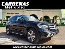 Mercedes-Benz GLC GLC 300 SUV 2021