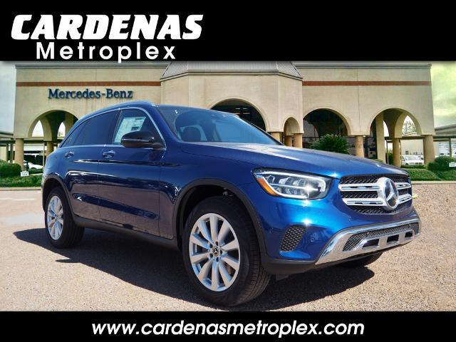 2021 Mercedes-Benz GLC GLC 300 SUV Harlingen TX
