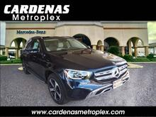 2021_Mercedes-Benz_GLC_GLC 300 SUV_ Harlingen TX