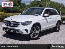 2021_Mercedes-Benz_GLC_GLC 300_ Wesley Chapel FL
