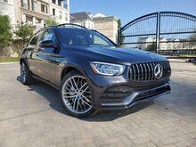 2021_Mercedes-Benz_GLC_GLC 43 AMG®_ Houston TX