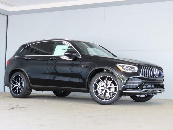 2021 Mercedes-Benz GLC GLC 43 AMG® Merriam KS