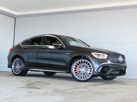 Mercedes-Benz GLC GLC 63 AMG® 2021