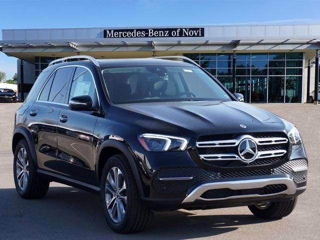 2021 Mercedes-Benz GLE 350 4MATIC® SUV  Novi MI
