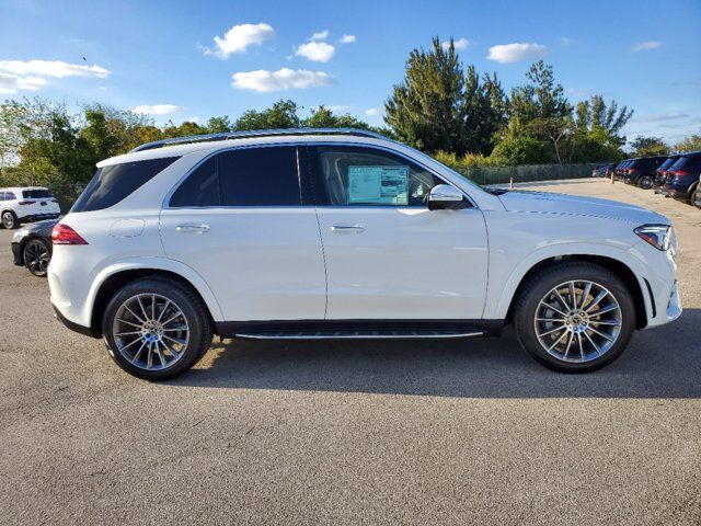 2021 Mercedes-Benz GLE 350 4MATIC® SUV Coral Gables FL
