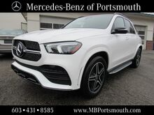 2021_Mercedes-Benz_GLE_350 4MATIC® SUV_ Greenland NH