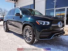 2021_Mercedes-Benz_GLE_350 4MATIC® SUV_ Marion IL