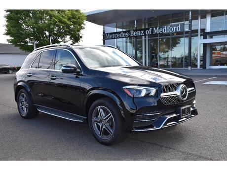2021 Mercedes-Benz GLE 350 4MATIC® SUV Medford OR