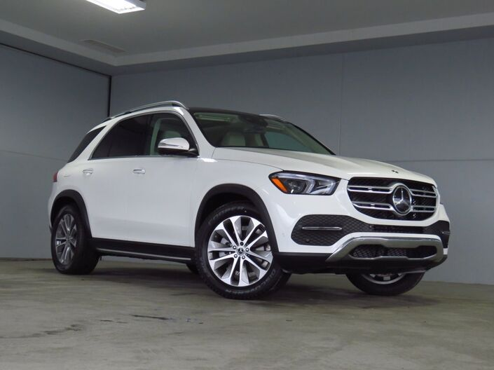 2021 Mercedes-Benz GLE 350 4MATIC® SUV Merriam KS