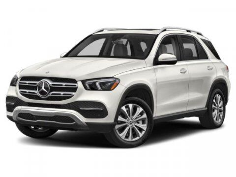 2021 Mercedes-Benz GLE 350 4MATIC® SUV New London CT