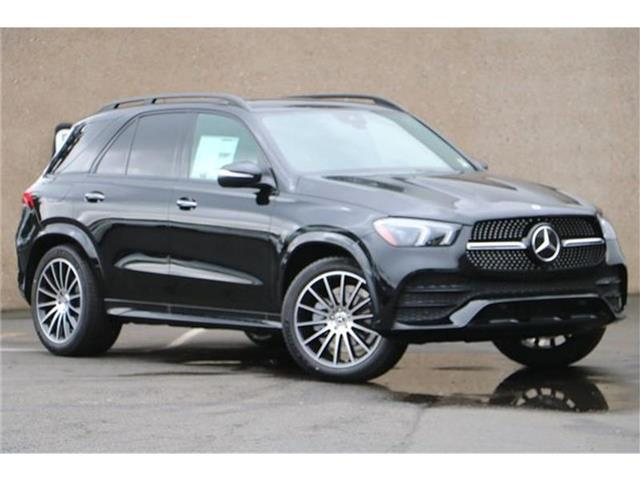 2021 Mercedes-Benz GLE 350 4MATIC® SUV