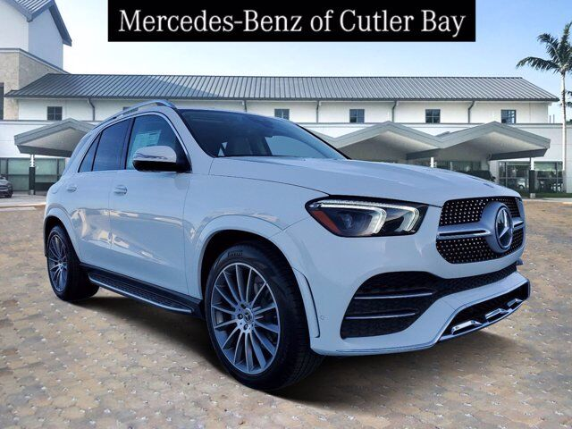 2021 Mercedes-Benz GLE 350 SUV Cutler Bay FL