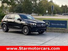 2021_Mercedes-Benz_GLE_350 SUV_ Houston TX