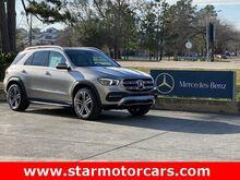 2021_Mercedes-Benz_GLE_350 SUV_ Houston TX
