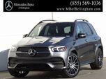 2021 Mercedes-Benz GLE 450 4MATIC® SUV