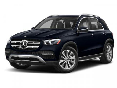 2021 Mercedes-Benz GLE 450 4MATIC® SUV # MA427752